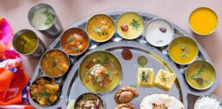 Authentic Rajasthani Food| Feature Image