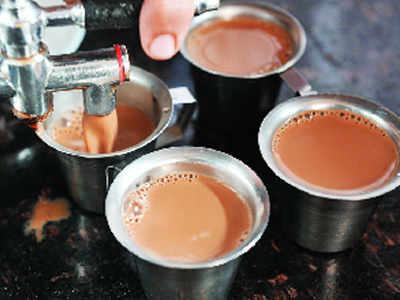 popular chai | Meter chai
