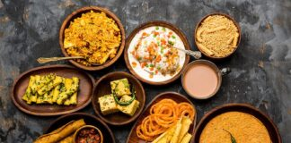 Yummy food of Gujarat  Feature image