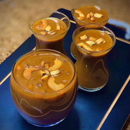 Onam sadhya delicacies| Pazham pradhaman