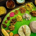 Popular food items of South-India  Feature image