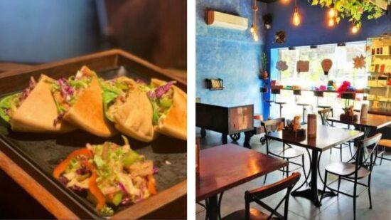 Beautiful food places  Caffix