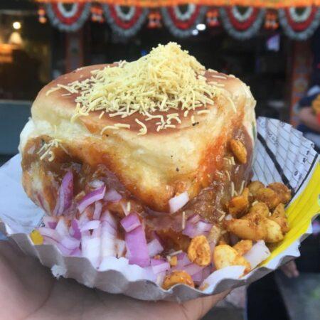 Evening Snacks In Ahmedabad| Karnawati dabeli