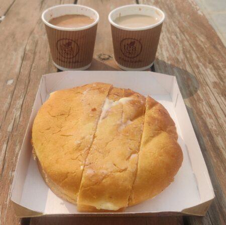 tasty delights| Tea post