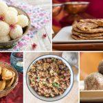 Ganesh chaturthi foods  Feature image