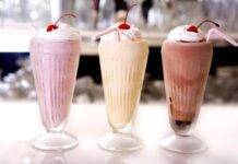 Delicious beverages in the city| Feature image