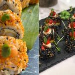 asian food | sushi
