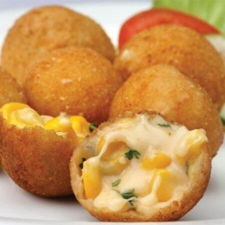 best ways to redefine maggi  Maggi cheese corn balls